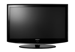 lcd tv hire